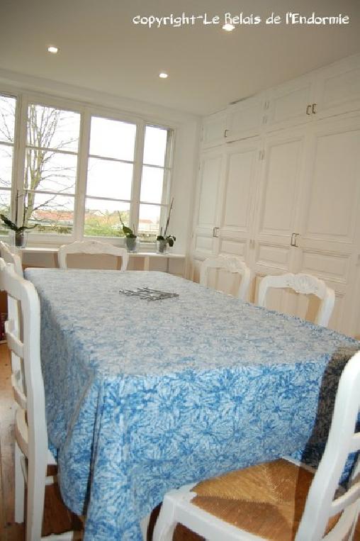 Le Relais de L'Endormie, Chambres d`Hôtes Nogent Sur Seine (10)