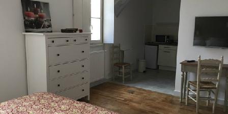 Le Relais de L'Endormie Le Relais de L'Endormie, Chambres d`Hôtes Nogent Sur Seine (10)