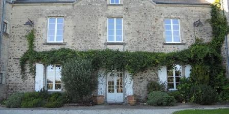 Maison Saint-michel Valognes Maison Saint-michel Valognes, Chambres d`Hôtes Tamerville (50)