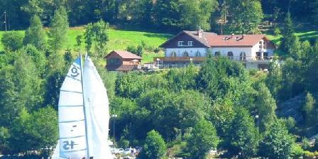 Chalet au bord du Lac Chalet au bord du Lac, Chambres d`Hôtes Gerardmer (88)