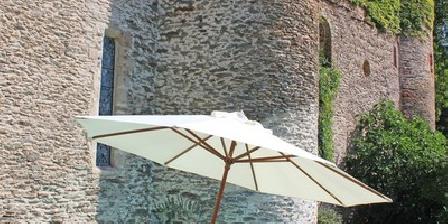 Château de Belcastel Château de Belcastel, Chambres d`Hôtes Belcastel (12)