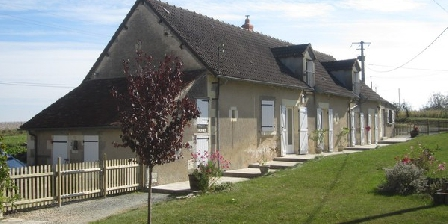 Relais Des Cherche-Racines Relais Des Cherche-Racines, Chambres d`Hôtes Vicq-sur-nahon (36)