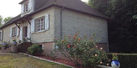 Haras de Montmarcé Haras de Montmarcé, Chambres d`Hôtes Le Merlerault (61)