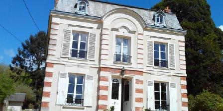 La Buissonniere Azay-le-rideay La Buissonniere Azay-le-rideay, Chambres d`Hôtes Azay Le Rideau (37)