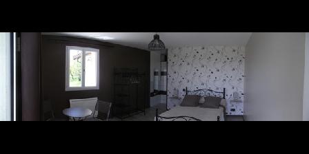 Chambres D'hôtes La Mesquire Chambres D'hôtes La Mesquire, Chambres d`Hôtes Lauraët (32)