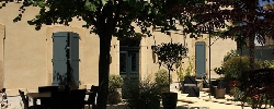 Gästezimmer La Glycine Blanche