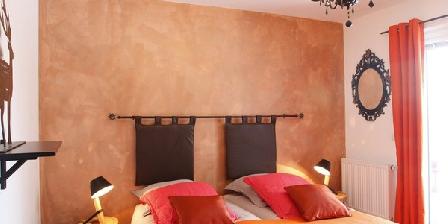 Souffle Nature Souffle Nature, Chambres d`Hôtes Montenois (25)