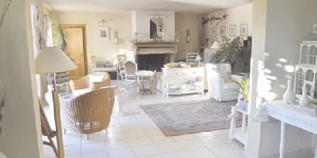 Le Mas Jorel Le Mas Jorel, Chambres d`Hôtes Gargas (84)