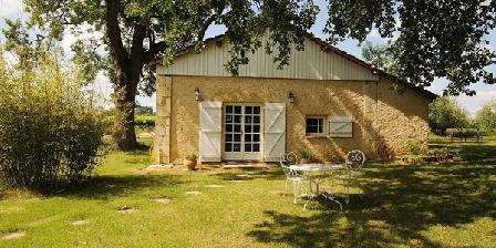 Le Camp du Haut Le Camp du Haut, Chambres d`Hôtes Marambat (32)