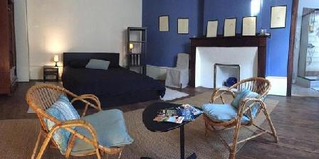 Au Détour du Larrech Au Détour du Larrech, Chambres d`Hôtes Castillon En Couserans (09)
