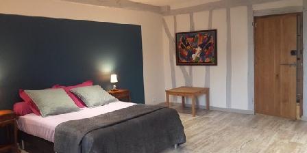 Arié - Chez Joelle et Michel Arié - Chez Joelle et Michel, Chambres d`Hôtes Dému (32)