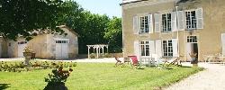 Chambre d'hotes Château de Masseuil