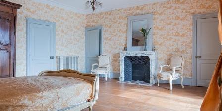 Irina Perminova Irina Perminova, Chambres d`Hôtes Blet (18)