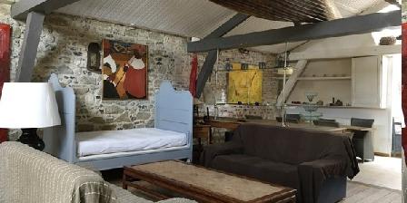 Loft Hangar à Bateaux Sophie et Patrick Deloison Loft Hangar à Bateaux Sophie et Patrick Deloison, Gîtes Saint Valery Sur Somme (80)