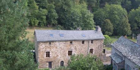 La Calmontoise La Calmontoise, Chambres d`Hôtes Calmont (12)