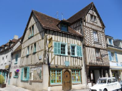 Chambre d'hote Eure-et-Loir - Le Clos de Courpain, Chambres d`Hôtes Thivars (28)