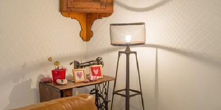 Chez Catheric Chez Catheric, Chambres d`Hôtes Ernolsheim Sur Bruche (67)