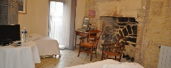 Bed and breakfast Château de Bessas