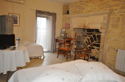 Bed & breakfasts Ardèche, ...