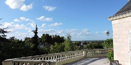 Domaine La Garenne Domaine La Garenne, Chambres d`Hôtes Saumur (49)