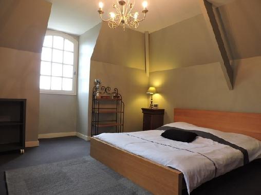 Domaine La Garenne, Chambres d`Hôtes Saumur (49)