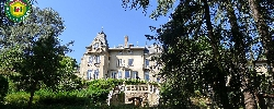 Bed and breakfast Un Manoir à Tarare