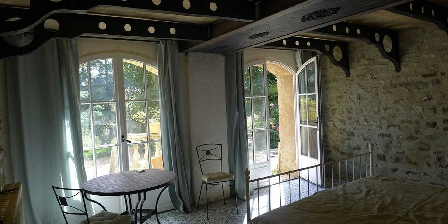 Chambre d'hotes Un Manoir à Tarare >