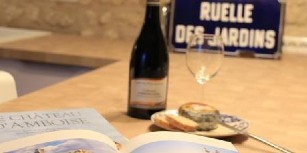 Gite La Ruelle des Jardins > Ruelle Des Jardins | Gîte Cosy En Touraine, Chambres d`Hôtes Civray De Touraine (37)