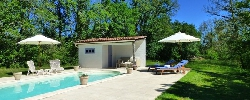 Bed and breakfast La Vigne Vierge