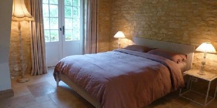 La Vigne Vierge La Vigne Vierge, Chambres d`Hôtes Montgesty (46)