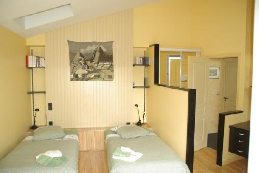 Chambre d'hote Haute-Loire - Villa Loriline, Chambres d`Hôtes Le Puy En Velay (43)