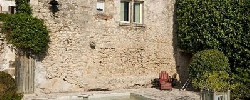 Bed and breakfast Le Clos des Remparts