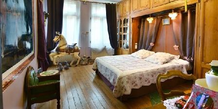 Suivez Le Lapin Blanc Suivez Le Lapin Blanc, Chambres d`Hôtes Saint Valery Sur Somme (80)