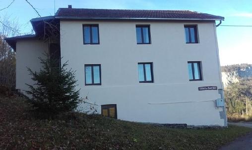 Vvf Villages, Chambres d`Hôtes Prémanon (39)