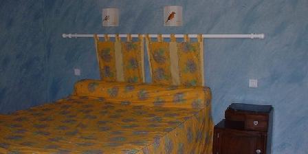 A La Ferme de Ranchy A La Ferme de Ranchy, Chambres d`Hôtes Divajeu (26)