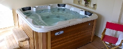 Bed and breakfast Suite lov'SPA avec jacuzzi privé