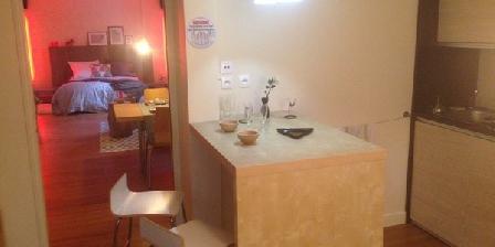 Suite lov'SPA avec jacuzzi privé Suite lov'SPA avec jacuzzi privé, Chambres d`Hôtes Suce Sur Erdre (44)
