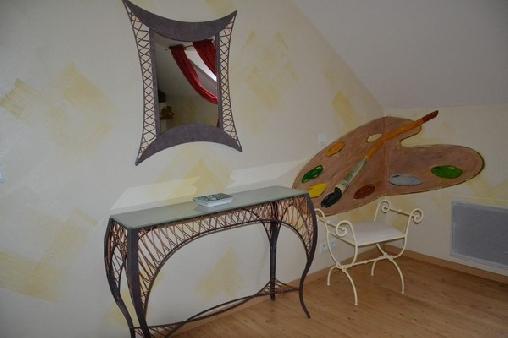 Chambre d'hote Marne - L'atelier des Artistes, Chambres d`Hôtes Mancy (51)