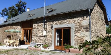 Chambre d'hotes Le Chazal > Le Chazal, Chambres d`Hôtes Saint-hilaire-peyroux (19)