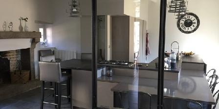 L'Antregens L'Antregens, Chambres d`Hôtes Laval (53)