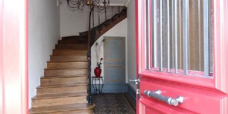 La Maison du Tisserand La Maison du Tisserand, Chambres d`Hôtes Mallievre (85)