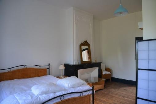 Maison Authentique, Chambres d`Hôtes Sainte-gemme (17)
