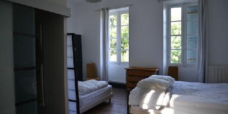 Chambre d'hotes Maison Authentique > Maison Authentique, Chambres d`Hôtes Sainte-gemme (17)