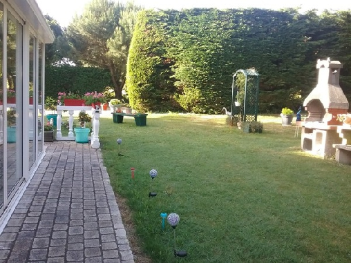 Le Paradis, Chambres d`Hôtes Trégunc (29)
