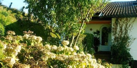 Gite Maison De Vacances Pour 2 à 6 Personnes > Maison De Vacances Pour 2 à 6 Personnes, Gîtes Ahetze (64)