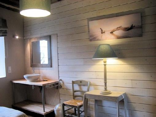 Chambre d'hote Calvados - La Ferme De La Croix De Caugy, Chambres d`Hôtes Sommervieu (14)
