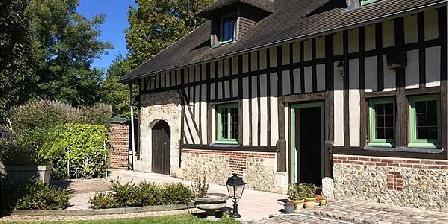 Le Petit Pressoir Le Petit Pressoir, Chambres d`Hôtes Saint Gatien Des Bois (14)