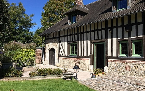 Bed & breakfasts Calvados, ...