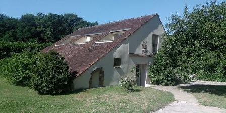 Villa Dikaria Villa Dikaria, Chambres d`Hôtes Montacher Villegardin (89)