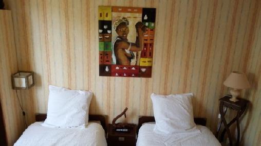 Chambre d'hote Loiret - La Maison des Oiseaux, Chambres d`Hôtes Gien (45)